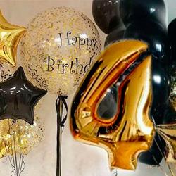18 декабря 2018 года! Салон красоты «БАРОККО» празднует свой День рождения!